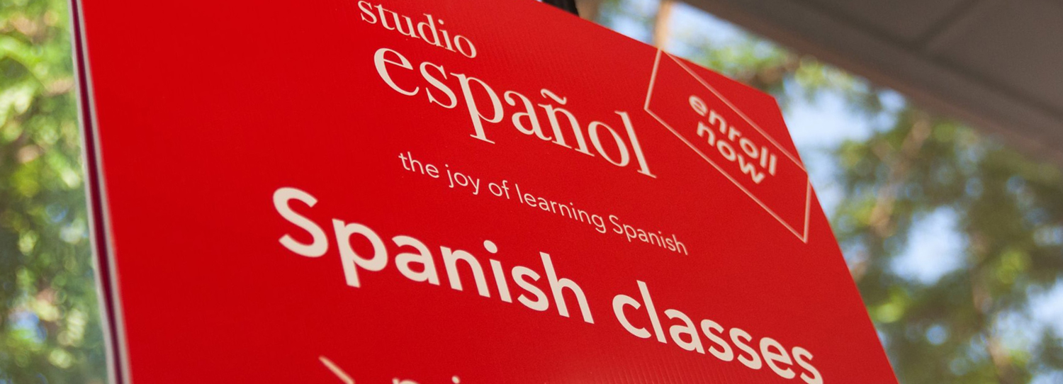 Spanish Lessons and Classes for Business Professions at Studio Español